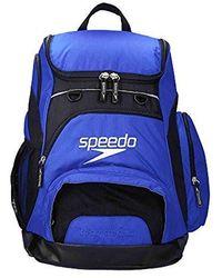 Speedo - Teamster Rucksack, Unisex Erwachsene, Teamster - Lyst