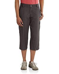 Carhartt - Relaxed Fit El Paso Cropped Pant - Lyst