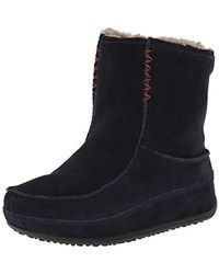 Fitflop - Mukluk Moc 2 Moccasin Boots - Lyst