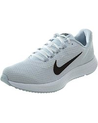 85f5cba80fc6f Nike Flyknit Racer Be True Men s Shoes (trainers) In White in White ...