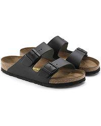 Birkenstock - Arizona Double Strap Sandals - Lyst