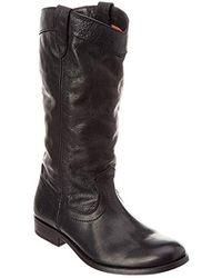 Frye - Melissa Pull On Fashion Boot, - Lyst