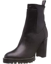 HUGO - 's Camden Bootie-c Ankle Boots - Lyst