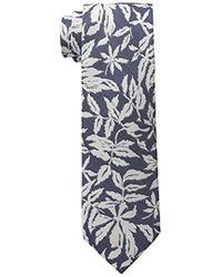 Cole Haan - Undertoe Floral Tie - Lyst