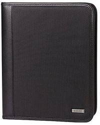 Kenneth Cole Reaction - Classic Size 1680d Polyester Bifold Witing Pad - Lyst