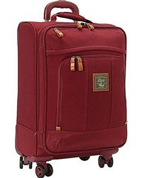G.H. Bass & Co. - Tamarack 21 Inch Carry-on Luggage - Lyst
