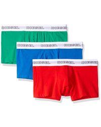 DIESEL - Umbx-korythreepack Boxer 3pack - Lyst