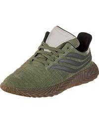 brand new 6bc08 18823 adidas - Sobakov Gymnastics Shoes - Lyst