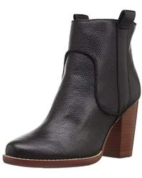 French Connection - 's Avabba Ankle Boots - Lyst