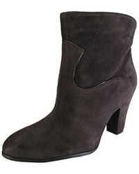 Nine West - Quarrel Suede Boot - Lyst