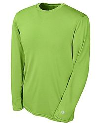 Champion - Long-sleeve Double-dry Performance T-shirt - Lyst