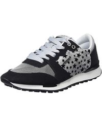 Pepe Jeans - 's Bimba Night Low-top Trainers - Lyst