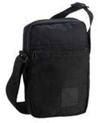 86500149c Reebok - Dm7176 Unisex Adults' Messenger Bag, Black (negro), 15x20x10  Centimeters