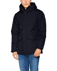 Levi's - Sutro Puffer, Parka Homme - Lyst