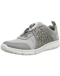 Timberland - Boltero Trainers - Lyst