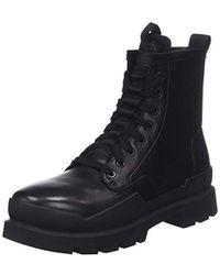 G-Star RAW - Rackam Boot, Botas Clasicas para Hombre, Negro (Black 990), 42 EU - Lyst