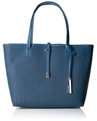 Vince Camuto - Leila Perforated Tote - Lyst