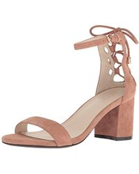 Cole Haan - Leah Heeled Sandal - Lyst