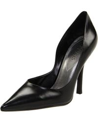 Guess - Carrie Stiletto Pump - Lyst