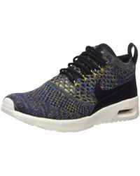 size 40 7df81 6628f Nike - Air Max Thea Ultra Flyknit Trainers - Lyst