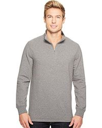 Pendleton - 1/4 Zip Coos Bay Pullover Shirt - Lyst