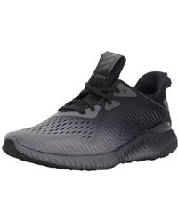 7b8f95e71c6f4 Lyst - adidas Performance Crazy Bounce Basketball Shoe in Black for ...