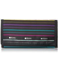 LeSportsac - Travel Metro Wallet Wallet - Lyst