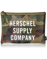 Herschel Supply Co. - Network Pouch - Lyst