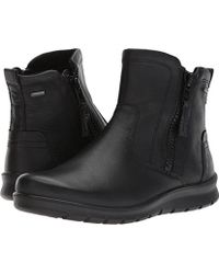54db35b0732 Ecco - Babett Gore-tex Bootie Winter Boot - Lyst