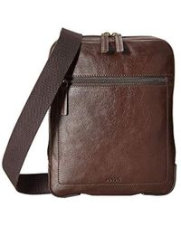 Fossil - S Haskell Courier - Lyst