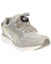 PUMA - Future Disc Lite Holographic Classic Sneaker - Lyst