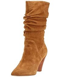 ALDO - 's Cradolia Slouch Boots - Lyst