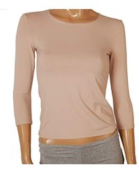 28d11fde9d3 Only Hearts - Delicious 3 4 Sleeve Crewneck Top - Lyst