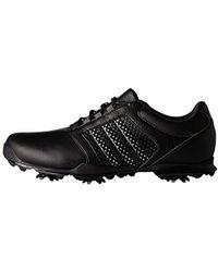 adidas - Adipure Tour Golf Shoe - Lyst