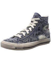 DIESEL - Exposure I Fashion Sneaker - Lyst