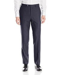 CALVIN KLEIN 205W39NYC - X Slim Fit High Performance Stretch Suit Separate Pant - Lyst