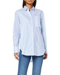 G-Star RAW Core Pocket Boyfriend Shirt Blouse