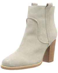French Connection - ''s Avabba Ankle Boots - Lyst