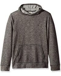 CALVIN KLEIN 205W39NYC - Jeans Brushed Cozy Crossover Hoodie - Lyst