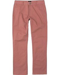 RVCA - Stay Chino Pant - Lyst