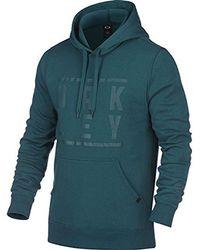Oakley - Token Pullover Sweatshirt - Lyst