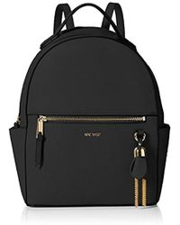 Nine West - Briar Fashion Backpack, Black - Lyst