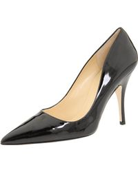 Kate Spade - Licorice Pump - Lyst