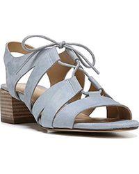 Naturalizer - Felicity Gladiator Sandal - Lyst