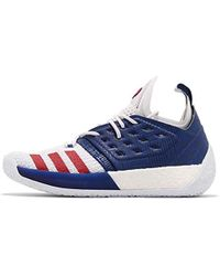 cheap for discount 09626 75e1b adidas - Harden Vol. 2 Basketball Shoes - Lyst