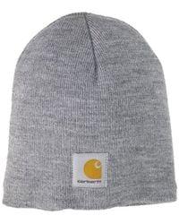 Carhartt - Acrylic Knit Hat A205 - Lyst