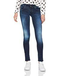 G-Star RAW - G-STAR Damen Lynn Skinny Jeans - Lyst