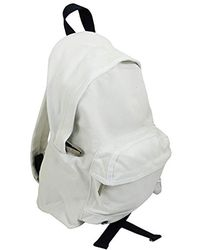 Superga - Backpack Daypack Small Travel Bag Freetime White With Gadget - Lyst