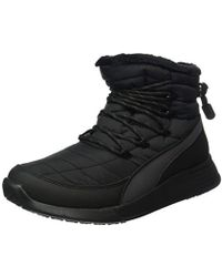 PUMA - St Winter Boot Ankle - Lyst