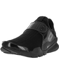 964757722b6a Nike X Stone Island Sock Dart Mid in Black for Men - Lyst